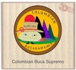 Colombian Buca Supremo 24 Count 2.5 oz. bags