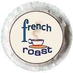 French Roast Pods