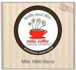 Mills 1860 24 Count 2.5 oz. bags