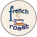 French Roast K-cups