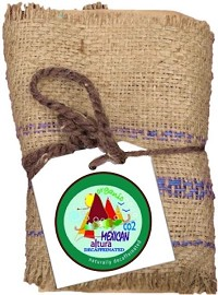 Organic Mexican CO2 Decaf