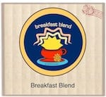 Breakfast Blend 24 Count 2.5oz. bags