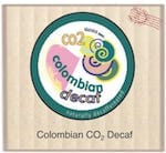 Colombian CO2 Decaf 24 Count 2.5 oz. bags