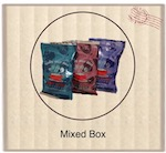 Mixed Box 24 Count 2.5oz. bags