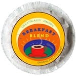 Organically Grown Breakfast Blend Pods