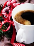 Holiday Coffee Medley