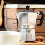Home Brew Kit: Espresso Perfecto