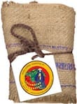Organically Grown Colombian Campesina