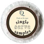 Single Serve Sample Pack