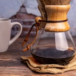 Home Brew Kit: The Perfect Pour Over