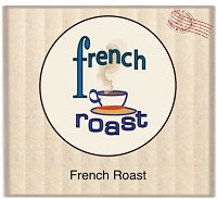 French Roast 24 Count 2.5 oz. bags
