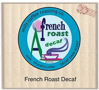 French Roast Decaf 24 Count 2.5oz. bags