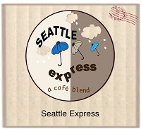 Seattle Express 24 Count 2.5oz. bags