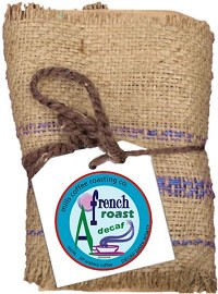 French Roast Decaf