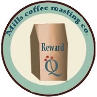 Reward - 1 Box of Q-cups