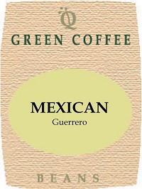 Mexican Guerrero -- GREEN
