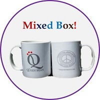 Mixed Box Q-cups